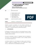 Informe 6 Taller 9 Datos CAMBIADOS