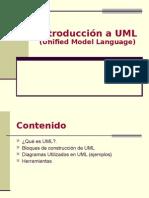 Intruccion a UML-Rational