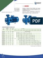 informacion tecnica SN 32-160 A