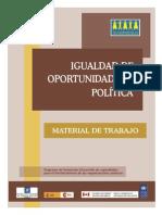 Sistema Electoral-1 Material de Trabajo