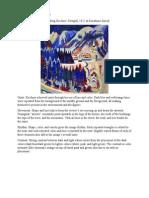 aesthetic qualities analysis- kirchner