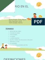 Sector Monetario en El Peru