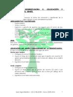 F9 Desbrozadora 2 Colocación y Regulación Del Arnés