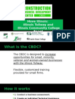 CBDC Presentation as of 11-6-15 Plays on Double Click of This Icon