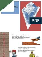 Albañileria Tipos de Muros 1a