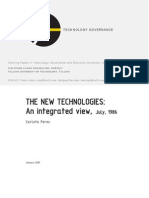 Carlota Perez_New Technology an Int Re Gated View