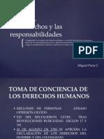 Los derechos y las responsabilidades