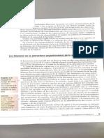 Organigrama de Administración Financiera