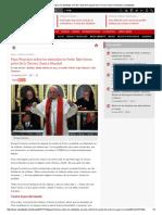 Papa Francisco Sobre Los Atentados en París_ Esto Forma Parte de La Tercera Guerra Mundial _ Cubadebate