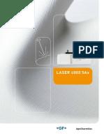 Agiecharmilles Laser 4000 En