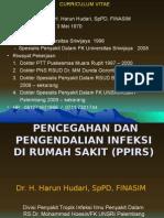 IT 15 - Pencegahan Dan Pengendalian Infeksi - HHU