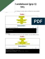 tp 1-2 langage C