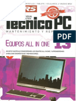 equipos all in one -  users 13
