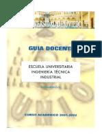 GD 2001-2002 ITIndustrial