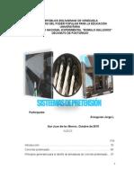Principios Generales Para El Diseño de Una Estructura de Concreto Pretensado