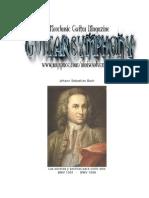 Guitar Symphony n. 2,Johann Sebastian Bach