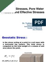 Pore Pressure-Engineering Geology