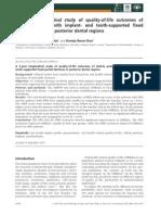 Petricevic Et Al 2012 Gerodontology