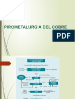 Pirometalurgia del cobre.pptx