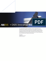 EADS Aerospace Case Study