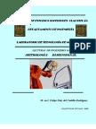 METROLOGIA Libro Laboratorio