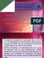 Polipeptido Insulinotropico Dependiente De