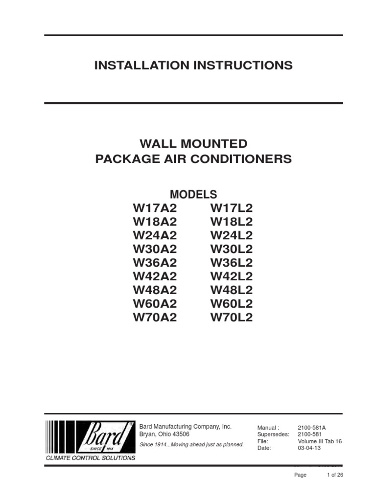 Bard Hvac Wiring Diagrams Trusted Aaon Schematics Units Diagram Find U2022 Air Conditioning