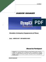 01 -OlympiCA - Manuel Du Participant