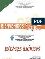 Enlaces Químicos (Unerg-marian Soto)