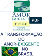 1-A Transformação Do AE No Brasil