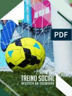 Futebol - Treino Social