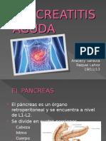 pancreatitisaguda