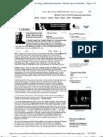 John Armstrong Articles