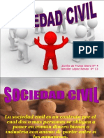 Sociedad Civil 22