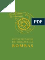 HIdráulica de Bombas