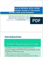 The Importance of MTHFR, MTR, MTRR.pptx