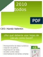 Excel 2010 Para Todos