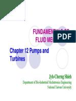Pumps & Turbines 01 150730