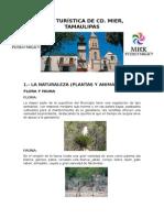 Guía Turística de CD Mier