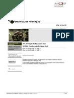 Referencial Tecnico de Proteção Civil