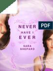 NeverHaveIEver-Saga the Lying Game