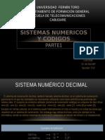 Parte 1sistemas Numericos y Codigos Luis Diaz Ci 24163087 Parte1