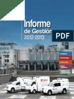 InformedeGestion2012-2013