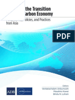 Managing the Transition to a Low-Carbon Economy