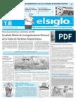 Edicion Impresa Elsiglo 18-11-2015