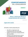 Sesión 1 Comportamiento Del Consumidor