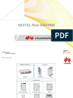 Nextel Peru Idbs3900
