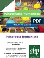 Psicoterapia Humanista_UVM