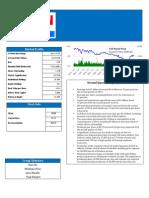 final exxon company evaluaton semester project - fin 4310-5