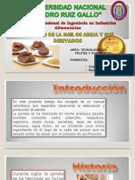 Chavez Peralta - Frutas y Hortalizas - Monografia 1 - Produccion de Panela a Nivel Industrial y Artesanal